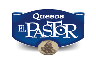 Logo Quesos El Pastor