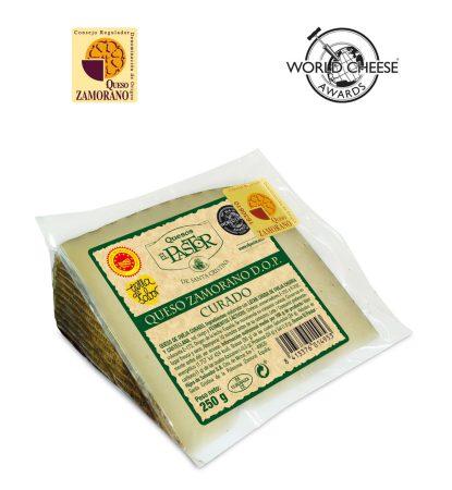 1495-ElPastor-queso-oveja-curado-dop-zamorano-cuña-250g-web