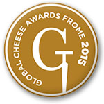 Global Cheese Awards 2015