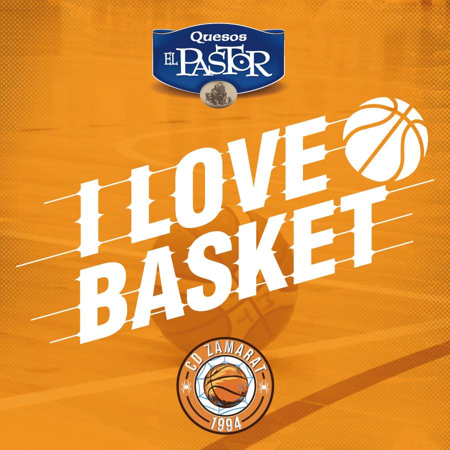 Quesos El Pastor - I Love Basket