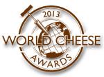 World Cheese 2013