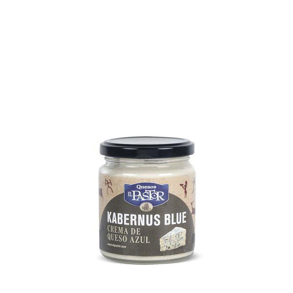 CREMA 200 GRS QUESO AZUL KABERNUS BLUE QUESOS EL PASTOR TIENDA ONLINE