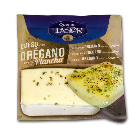 taco 175 gr mélange de fromages hsr avec origan el pastor