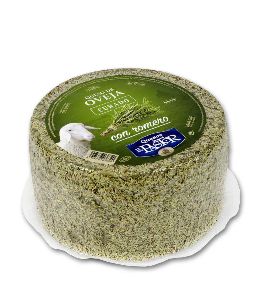 3632 queso oveja curado al romero el pastor-web