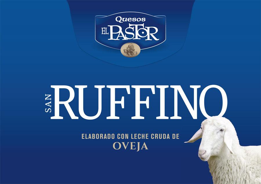 Quesos El Pastor - San Ruffino