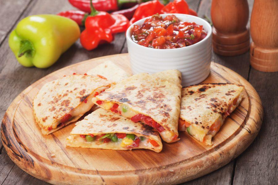 quesadillas-mexicanas-queso