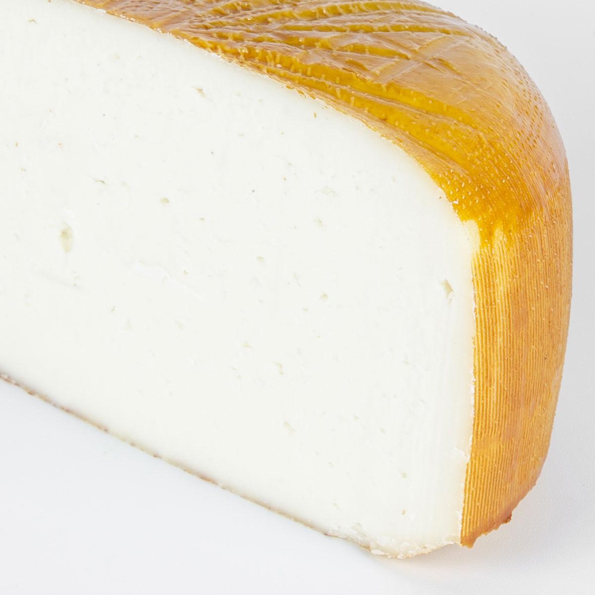 quesos el pastor - delicias de cabra semicurado 3Kg