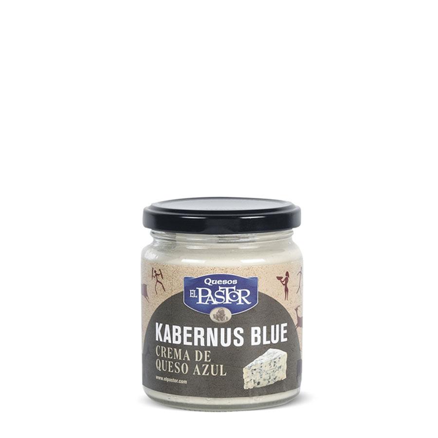 Quesos el Pastor - kabernus blue vaca crema