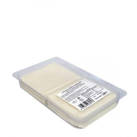 quesos el pastor - mezcla semicurado horeca lonchas 500gr