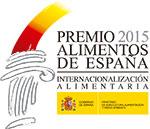 Premios Alimentos de España - Quesos El Pastor