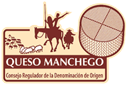 Manchego Cheese Logo