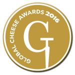 Global Cheese Awards 2016
