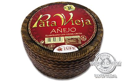 World Cheese 2015 - Pata Vieja