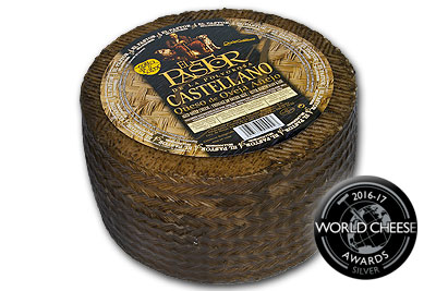World Cheese 2016 - Castellano