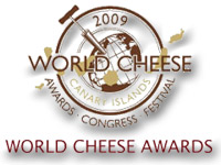 World Cheese 2009