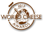 World Cheese 2013