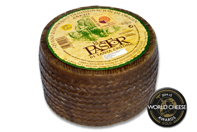 World Cheese 2014 - Aged Sheep Cheese